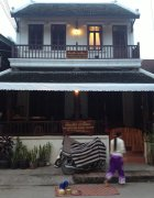 Tha Heua Me Guesthouse is clean, convenient and perfectly located.
